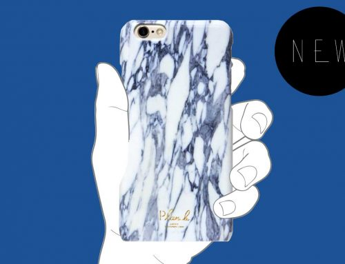 「Stone(type1)」 | iPhoneケース | Plan bシリーズ