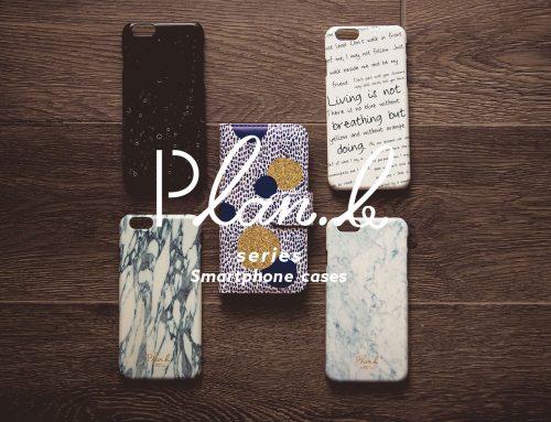 新作iPhoneケース、いろいろ。